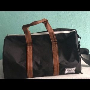 Herschel Supply Co. Duffel Bag
